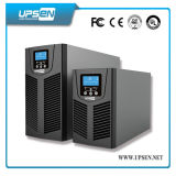 24VDC to 220VAC Solar Online UPS Power with PV Input