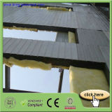 Fireproof Glass Wool Insulation Blanket