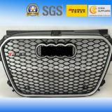 """Silver Front Auto Car Grille for Audi RS1 2010-2014"""""""
