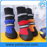 Pet Product 3 Season Fashion Luxury Pet Boots Dog Shoes