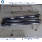 CNC Machining Customzied Hydraulic Stainless Steel Pump Shaft