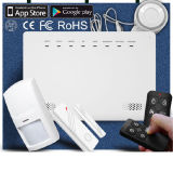 GSM SMS Message Alert Home Security Alarm Systems