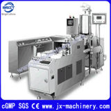 Automatic Middle Speed Suppository Forming Filling Sealing Machine for Zs-U