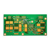FR-4 1.6mm Double Side PCB From Zapon