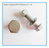 DIN933 HDG Hex Head Bolt