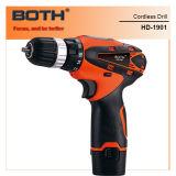 Cordless Professional 10.8V Li-ion Drill (HD1901-1013)