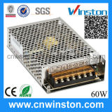 Industrial Overload Protection Triple Output Power Supply (T-60)