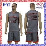 Fashion Plus Size Basketball Jersey with High Quality Sportswear