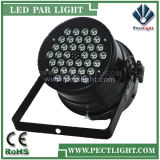 Waterproof 64 3W LED PAR Can Stage Lighting