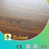 Household E0 AC3 Embossed Maple Sound Absorbing Laminate Floor