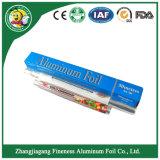 FDA Certificate Aluminum Foil Paper