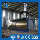 Green Technology Distillation Plant with No Pollution