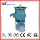 Yvbp Series Frequency Conversion Asynchronous Motor with Speed Regulation