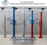 Adjustable Steel Construction Steel Prop/Metal Scaffolding Support From Manufacture of Tianjin Tyt
