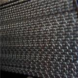 High Quality Ms Low Carbon Q195-Q235 Steel Serrated Bar