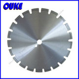 Refractory Dry Cutting Laser Welded Diamond Circular Saw Blade