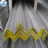 304 High Quality Stainless Angle Steel Bar for Bridge