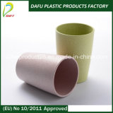 Bio Degradable Green and Healthy Plastic Cup