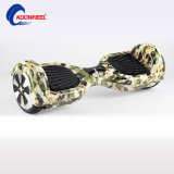 Outdoor Self Balance Camouflage Electric Vehicle in Stock (S36C)