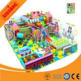Amusement Park Kids Large Items Indoor Soft Play Equipment