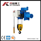 Long Time Operate Wire Rope Hoist, Electric Hoist