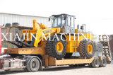 Used Komatsu Heavy Diesel Forklift Truck Used in Miner