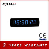 """[Ganxin] 3"""" LED Clock Time Clock with Stopwatch Function"""