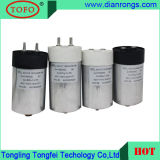 100UF 1250VDC High Power Electronic Filter Capacitor