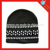 Wholesale Custom 100% Acrylic Knit Hat