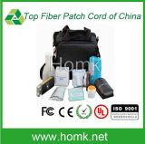 Fiber Optic Cleaning Tool Box