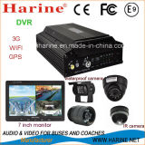 Hard Disk Drive Digital Video Record HDD DVR with Camera