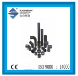 Carbon Steel Pipe for Chimney /Stovepipe