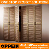Oppein Bedroom Foldable Wood Wardrobe (OPY2010B-21#)