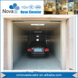 Stainless Steel Cargo Elevator for Carring Goods
