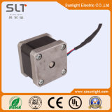 Hybrid Stepping Motor for Electric Cars