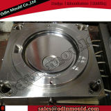 Oil Bucket Lid Injection Mold with Hot Runner (1 Drop)