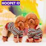 Geometric Pattern Coat and Designer Dog Clothing
