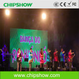 Chipshow P10 DIP Full Color Indoor Rental LED Video Screen