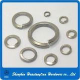 DIN7980 DIN127 Stainless Steel Spring Lock Washer
