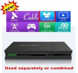 HD Android Set Top Box Support Online Services