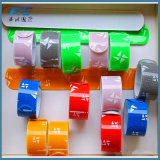 Very Cheapest and Different Colorslap Wristband
