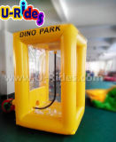 Inflatable Money Machine for Sale