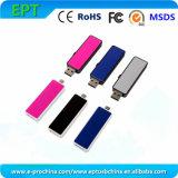 New Model Customized Logo OTG Mobile USB Flash Drive (EM089)