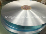 Al/Pet Polyester Tape Mylar Laminated Coating Aluminium Foil Strip for Cable Shielding