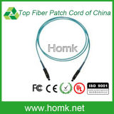 Mu Fiber Optic Patch Cord Om3