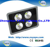 Yaye 18 Ce/RoHS Competitive Price USD70.5/PC for 200W LED Flood Lights /LED Garden Light with 3 Years Warranty