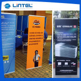 Single Sided Banner Stand Aluminum L Banner Stand (LT-L5)