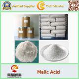 Factory Price of White Powder Dl Malic Acid/L-Malic Acid