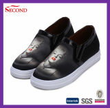 2016 Latest Spring Autumn Women Flat Casual Canvas Shoes