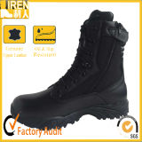 Policce Tactical Boot with Zipper